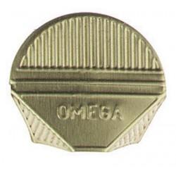 Attache-coins Alco doré boîte 100 pces
