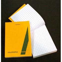 """BLOC-NOTES """"SUCCES"""", BL.NOTES SUCCES 74X105 100F.Q5X5, PAPIER SANS BOIS"""