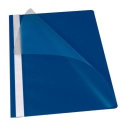 FARDES À DEVIS EN PP, FARDE À DEVIS PP BLUE FONCE, PP 120µ / 170µ
