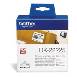 DK-22225 Continuous Paper rape 38mm