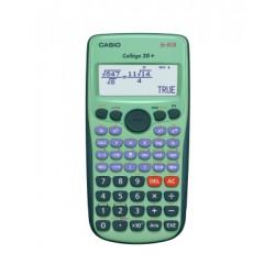 CALCUL FX92 COLLEGE 2D £