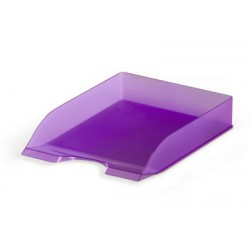BAC COURRIER BASIC LILAS TRANSL