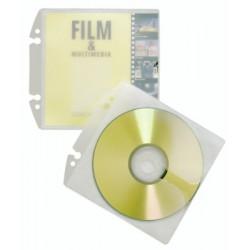 CD COVER EASY TRANSP /10