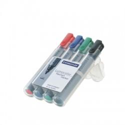 Lumocolor flipchart marker - Box 4 pc