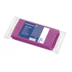 Noris Club pâte à modeler bloc 1 kg lilas