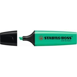 STABILO BOSS original turquoise
