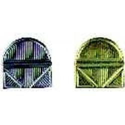 Attache-coins Alco, laiton boîte 1000 pièces