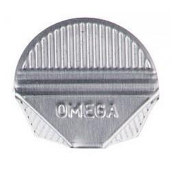 Attache-coins Alco argenté boîte 100 pces